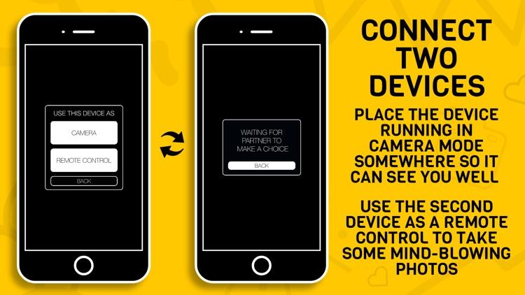 Camera Remote Control App screenshot-5
