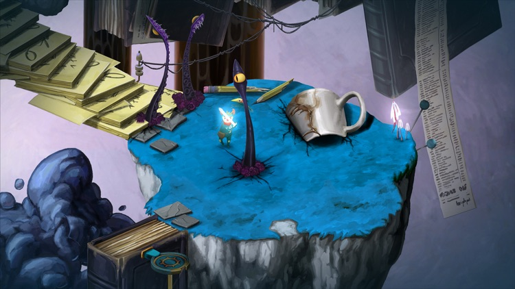 Figment: Journey Into the Mind screenshot-8