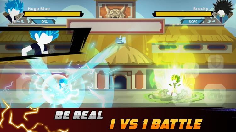 Stick Shadow: Fight screenshot-4