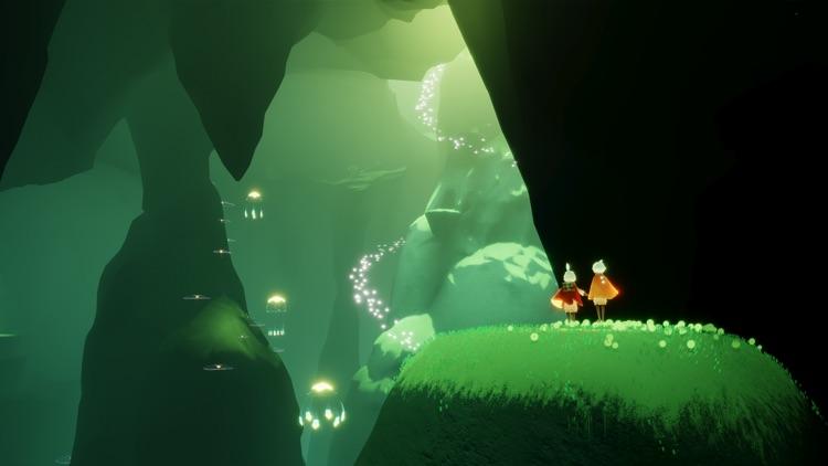 Sky: Children of the Light screenshot-0