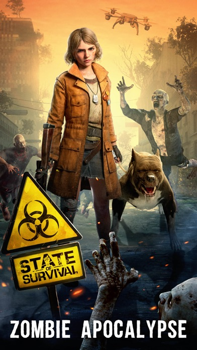State of Survival: Zombie War for windows pc