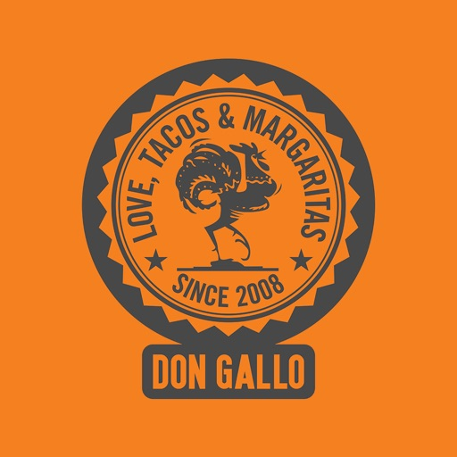 Don Gallo Mexican Grill icon
