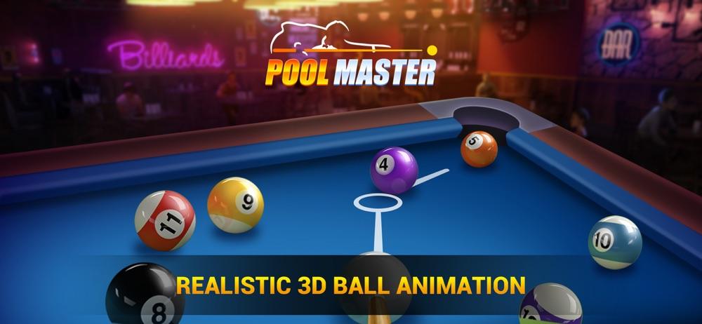 Pool Master – Pool Billiards Cheat Codes