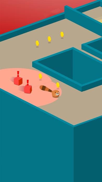 Hide & Roll screenshot 2