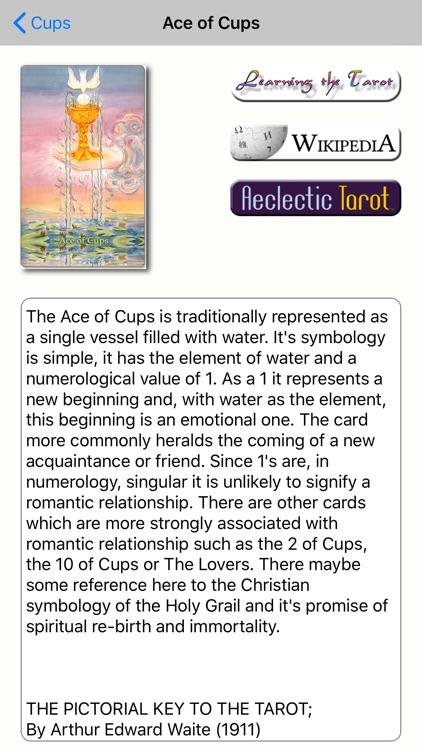 Tarot & Numerology