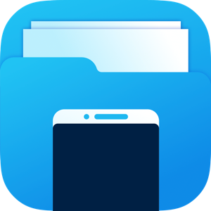My Files for Samsung Galaxy app