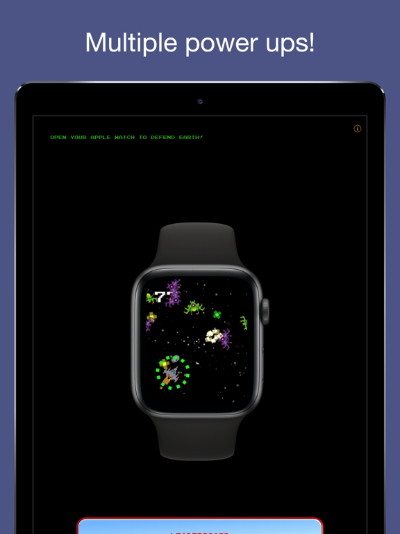 Kepler Attack screenshot 8