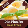 Diet Plan Of Blood Group