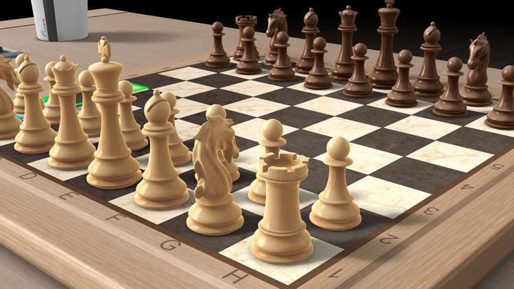 Real Chess 3D screenshot-6