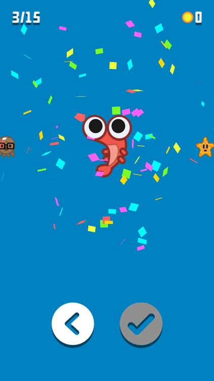 Go Go Jelly! screenshot-4