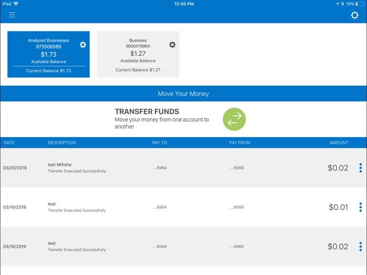 Penn Community Biz for iPad