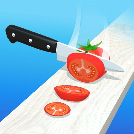 Perfect Knife Slices