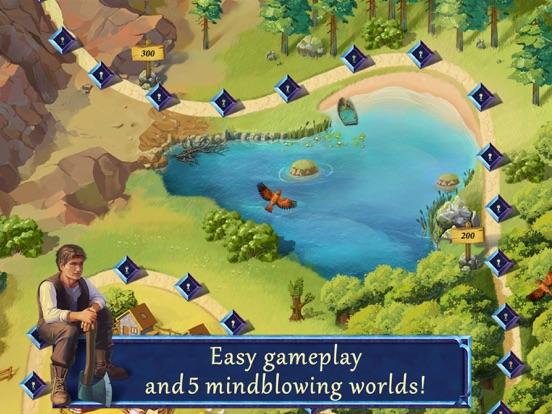 Picross Fairytale screenshot 2