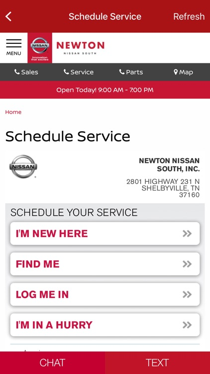 Newton Nissan South >> Newton Nissan South By Newton Nissan Of Gallatin Inc