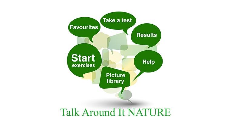 Talk Around It Nature