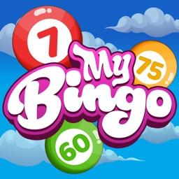 My Bingo! BINGO games online