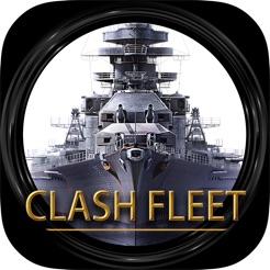 戦艦の対立(Clash Fleet)