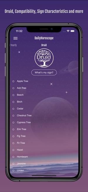 The DailyHoroscope on the App Store