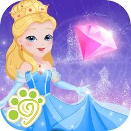 Princess dress up adventure