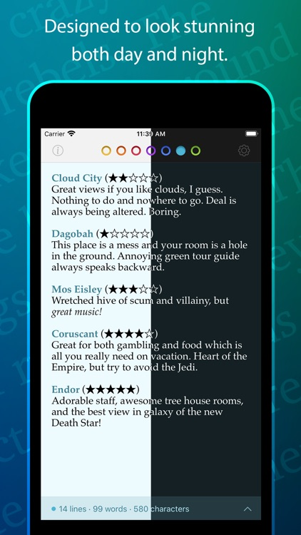 Tot Pocket screenshot-2