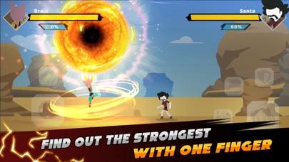 Stick Shadow: Fight screenshot 2