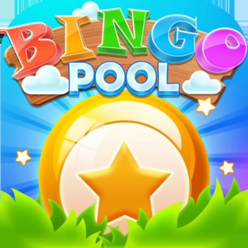 Bingo Pool:Offline Bingo Games