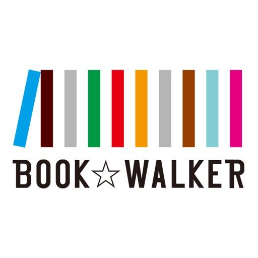 BOOKWALKER(電子書籍)アプリ「BN Reader」