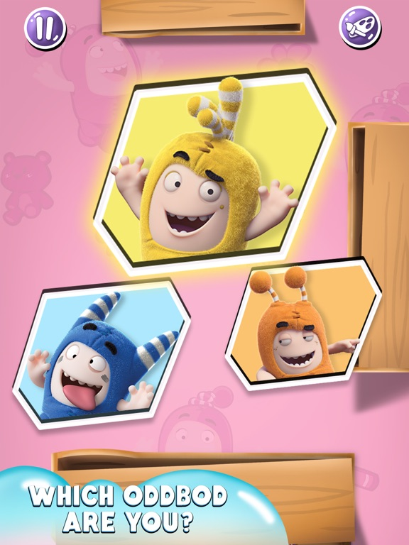 Скачать Oddbods Dominoes