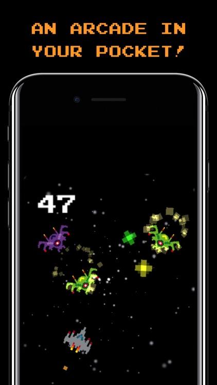 Kepler Attack for Watch screenshot-7