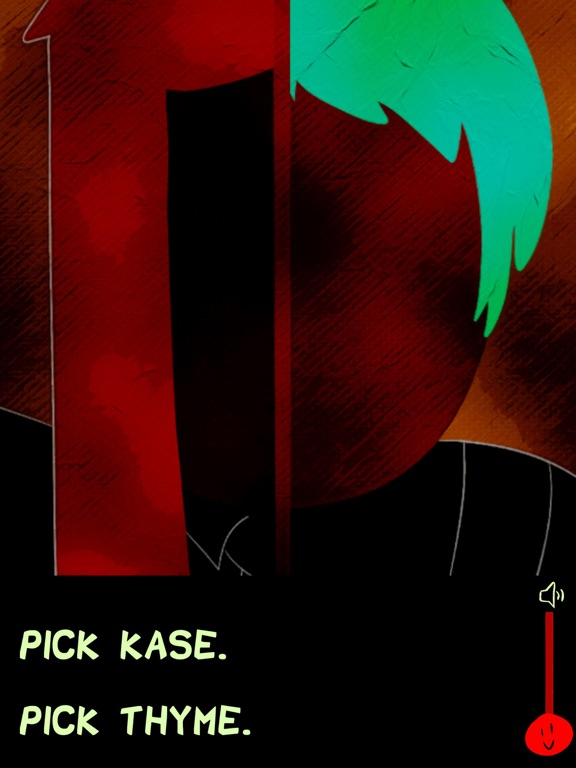 Kase & Thyme: The Manor Rouge screenshot 4