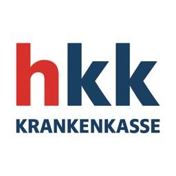 Die hkk App