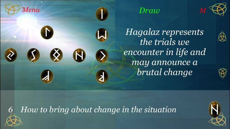 My runes oracle