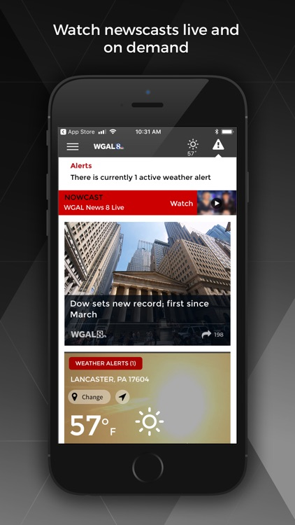 WGAL News 8 by Hearst Television