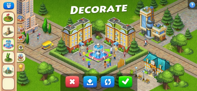Township: Farm & City Building on the App Store