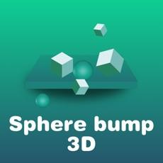Activities of Sphere Bump 3D