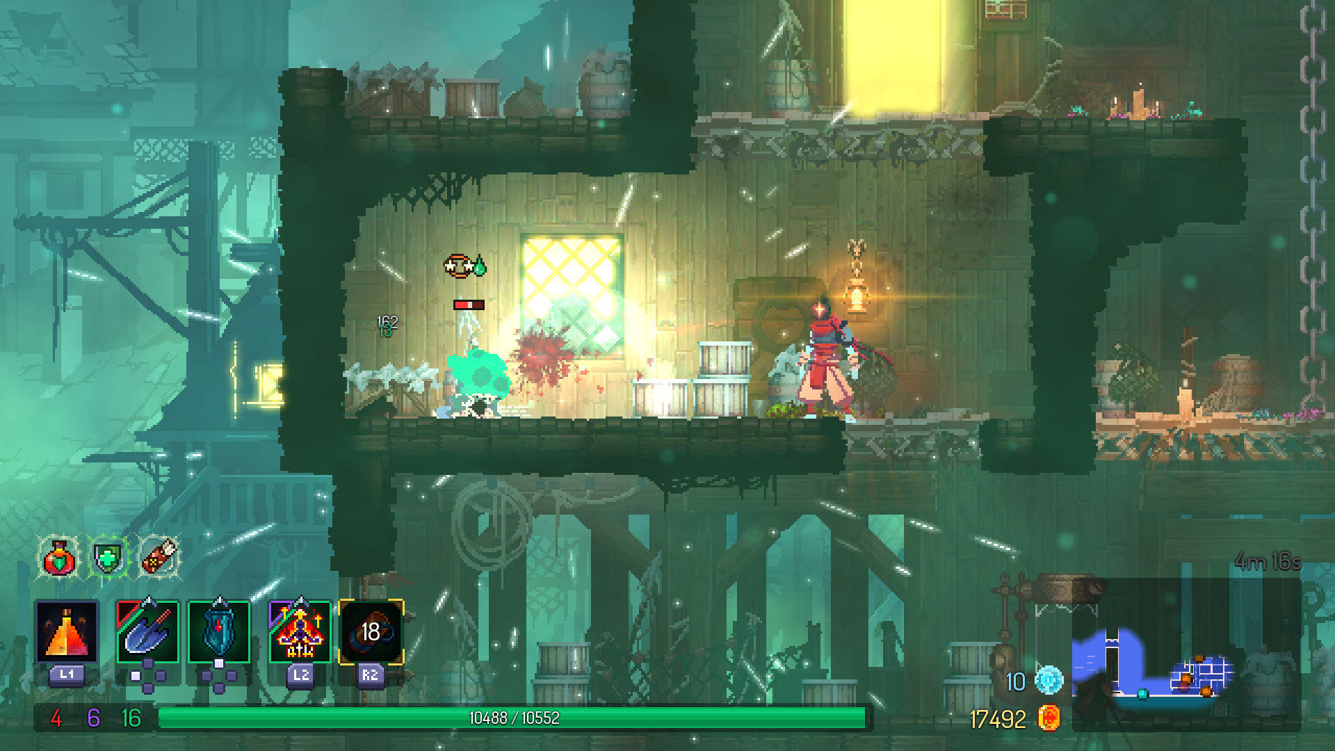 Dead Cells screenshot 17