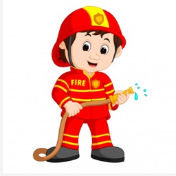 رجل الاطفاء