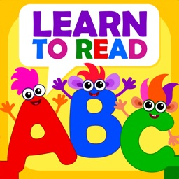 ABC Games for Kids to Reading