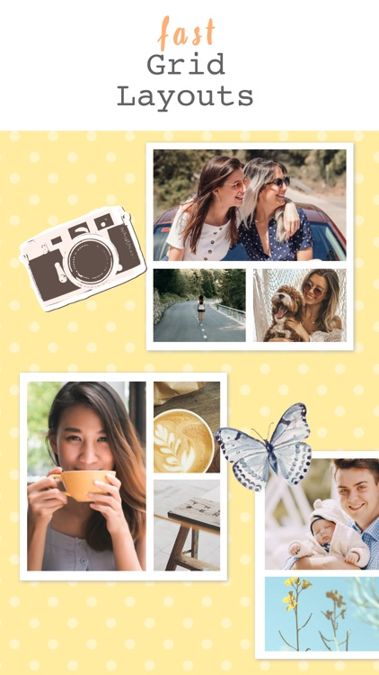 PicCollage - Your Story Maker