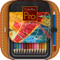 App Icon for ColorBox Pro Extended App in Chile App Store