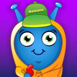 Mathletix Multiplication