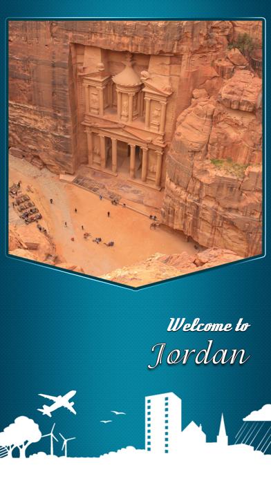 Jordan Essential Travel Guide