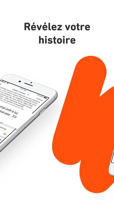 download Wattpad apps 0