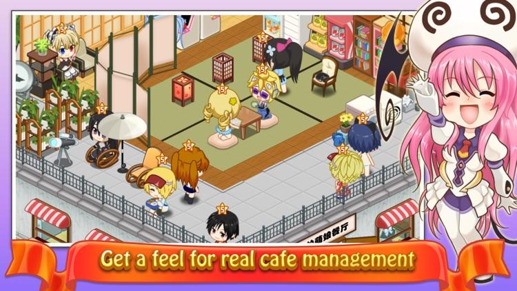 Moe Girl Cafe 2
