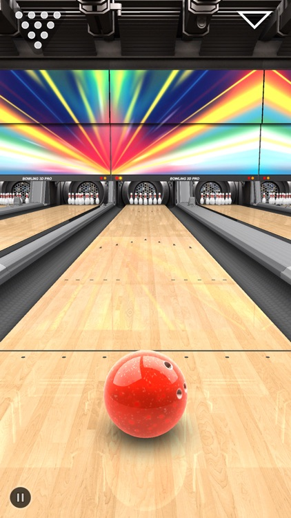 Real Bowling 3D by EivaaGames screenshot-0