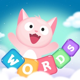 Word search : crossword games