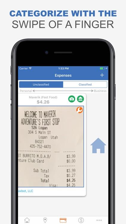 Taxbot® screenshot-3