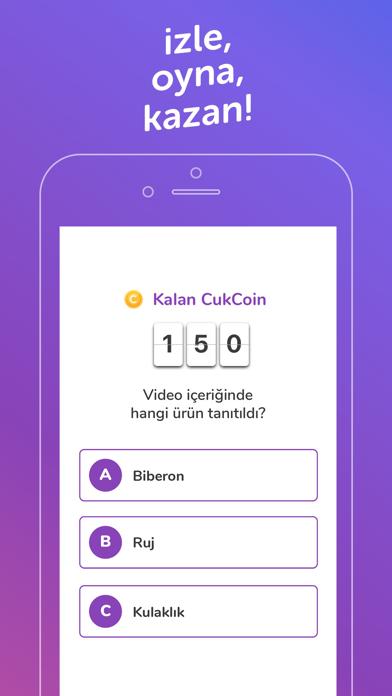 download Cukka İzle.Oyna.Kazan. indir ücretsiz - windows 8 , 7 veya 10 and Mac Download now