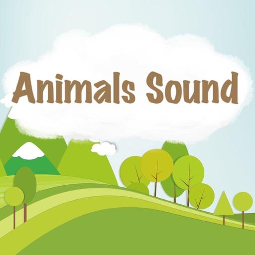 Match Animals Sound icon
