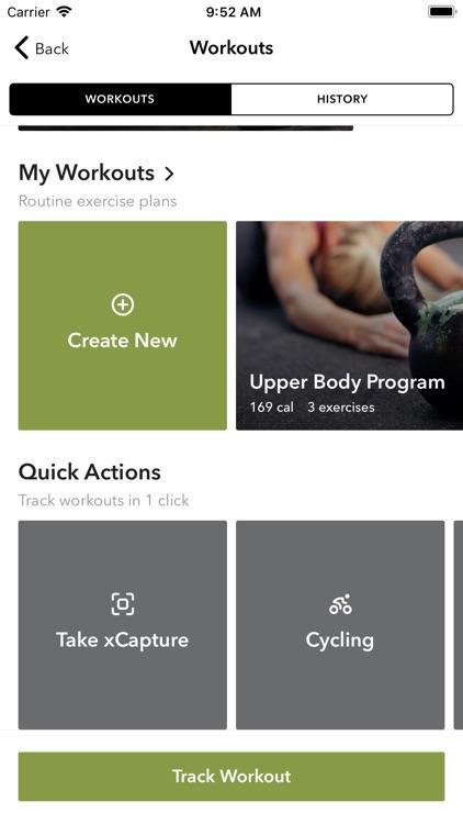 Pinnacle Fitness Club screenshot-3